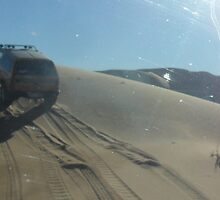 Atlas 2Travel Desert Caravan phone by AnaCanas