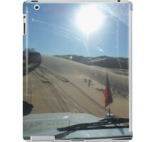 Atlas 2Travel Desert 2 Caravan Tablet iPad Case/Skin