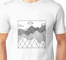 Plateau Unisex T-Shirt