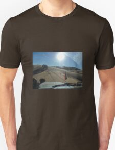 Atlas 2Travel Desert Caravan Tshirt T-Shirt