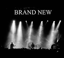 Brand New Concert w/o Lyrics by chemicalcanvas