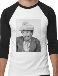 Superbad - Richard Pryor Men's Baseball ¾ T-Shirt
