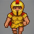 Pixel Legionary by skarmanami