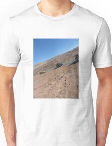 Atlas 2Travel Desert 2Quarz Tshirt Unisex T-Shirt