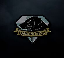 Diamond Dogs by AdrianTTD