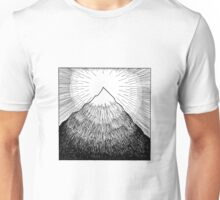 Pinnacle Unisex T-Shirt