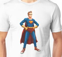 Geek Hero Unisex T-Shirt