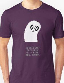 Undertale - Napstablook T-Shirt