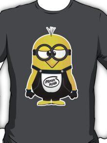 Minux Inside T-Shirt