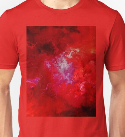 IN TO THE FIRE Unisex T-Shirt