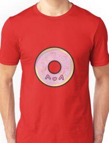 Sweet Donut Unisex T-Shirt