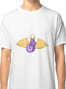 Cat-like Classic T-Shirt