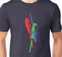 Tshirt - Club Cutout Unisex T-Shirt