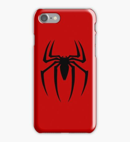 Spider Man Case iPhone Case/Skin