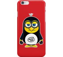 Minux Minion II iPhone Case/Skin