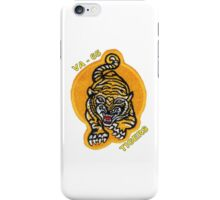 VA-65 Tigers Patch iPhone Case/Skin