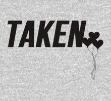 Taken. Heart Design. by mralan