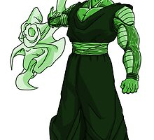 Piccolo by Jmack107