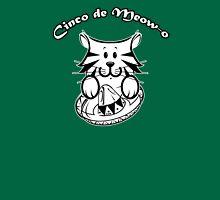 Cinco de Meow-o T-Shirt