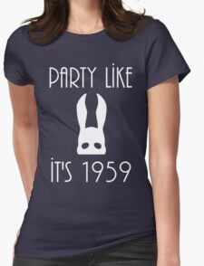 1959 Womens Fitted T-Shirt