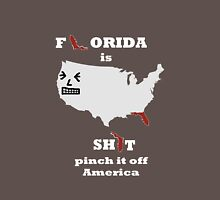 F*orida is Sh*t (for dark shirts) T-Shirt