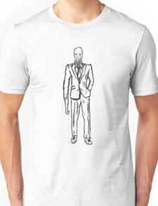 business cthulhu Unisex T-Shirt
