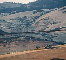Rogue Valley by hrmurray