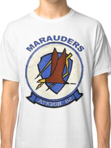 VA-82 Marauders Patch Classic T-Shirt