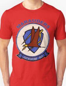 VA-82 Marauders Patch T-Shirt