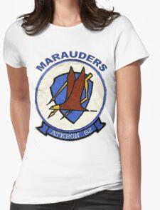 VA-82 Marauders Patch Womens Fitted T-Shirt
