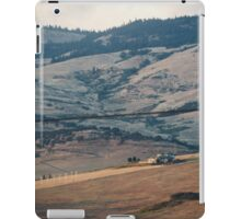 Rogue Valley iPad Case/Skin