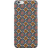 Quilt Pattern iPhone Case/Skin