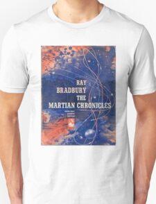 The Martian Chronicles  T-Shirt