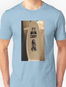 Ackbar-It's A Crap Unisex T-Shirt