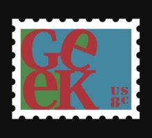 GEEK by Tee NERD