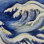 Wave by Holly Friesen