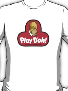 Play D'oh! T-Shirt