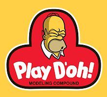 Play D'oh! by popnerd