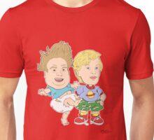 Tommyboy Pickles Unisex T-Shirt