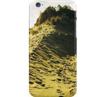 Sand-dunes iPhone Case/Skin