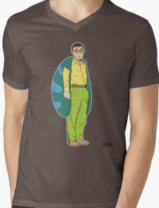 I'm Nauseous Mens V-Neck T-Shirt