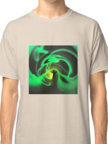 Color Abstract #6 Classic T-Shirt