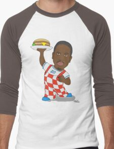 Bob's Big Boi Men's Baseball ¾ T-Shirt