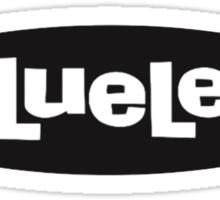 Clueless Sticker
