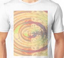 bohemian zen vintage Unisex T-Shirt