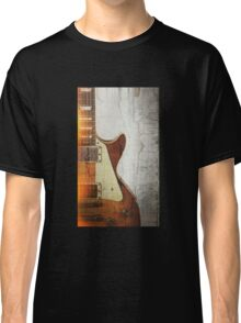 Guitar Vibe 1- Single Cut '59 Classic T-Shirt