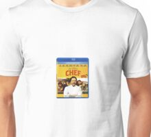 My Name is Chef Unisex T-Shirt