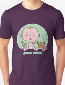 Protect Wildlife T-Shirt