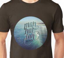 Manhattan Beach, Los Angeles Unisex T-Shirt