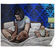 Google: Parenting Poster